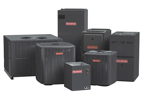 HVAC Products St. Louis MO
